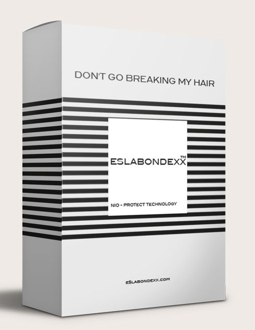 Eslabondexx Salon kit - 1.connector 500ml, amplifier500ml