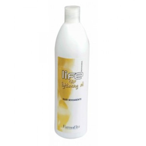 FarmaVITA Zosvetľujúci olej 500ml LIFE LIGHT OIL Life Lightening