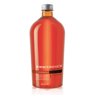 EKS KERATIN keratin FÁZE-1 475ml intercosmo