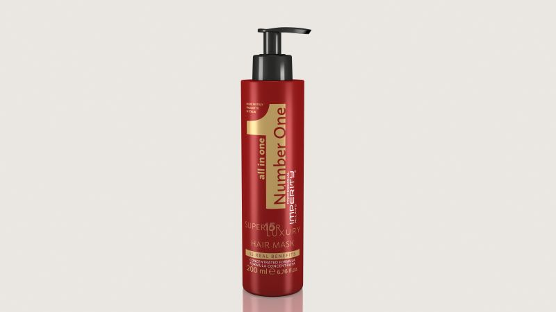 Imperity Multifunkčná Maska Nu200mlmber One Superior Luxury Hair