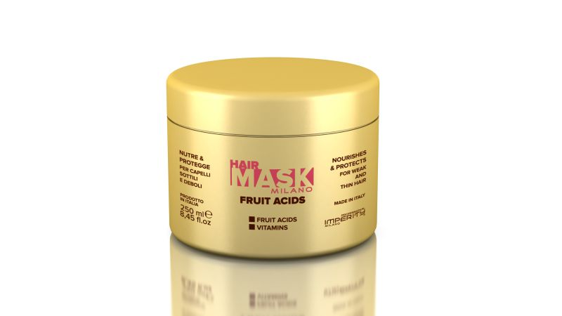Imperity maska fruit acids 250ml