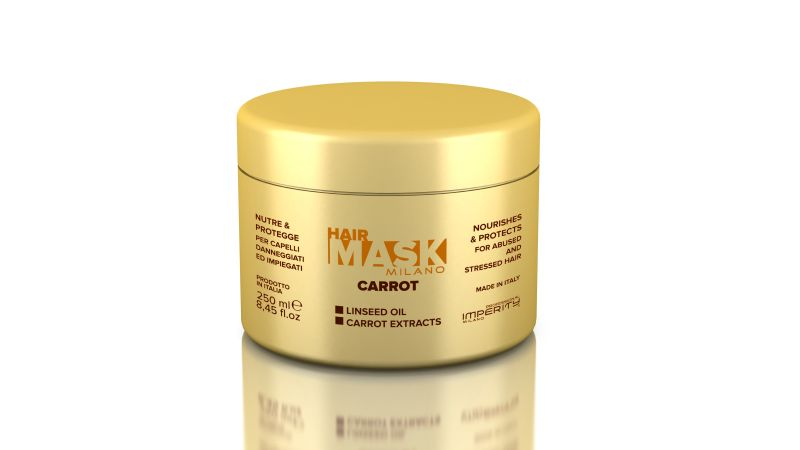 Imperity maska carrot 250 ml