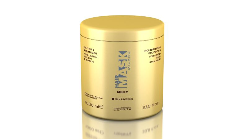 Imperity maska milky 1000ml