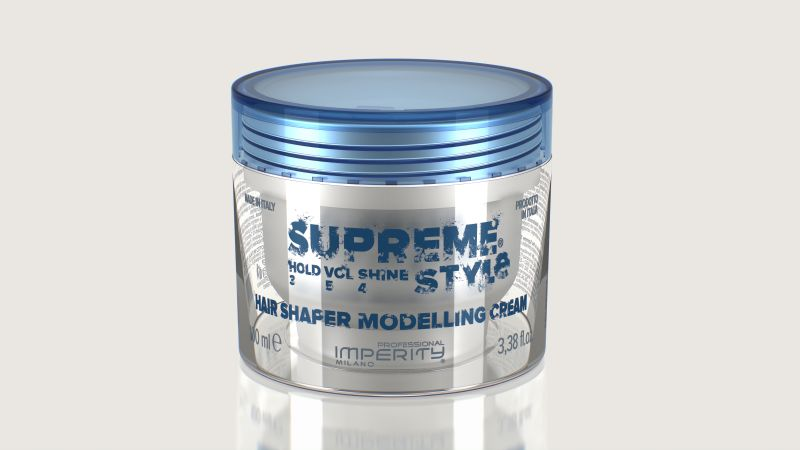 Imperity modelujúci vosk 100ml supreme style