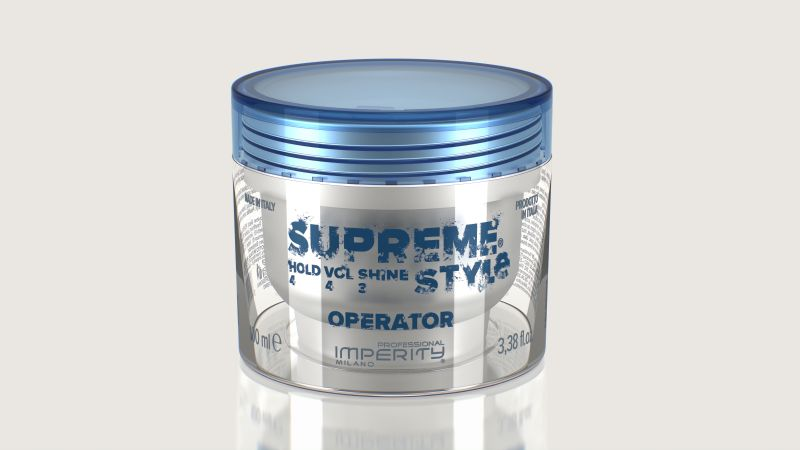 Imperity fixujúci operator 100ml supreme style